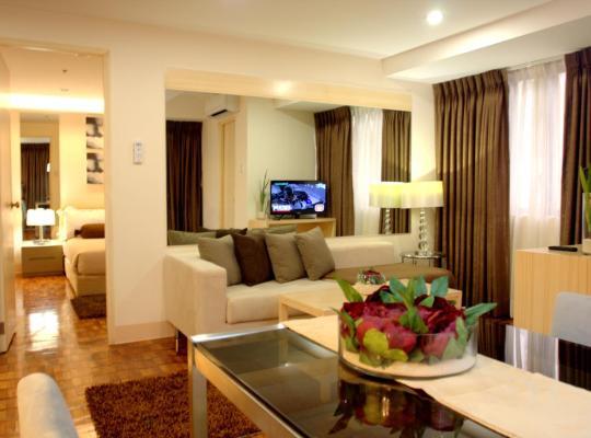 Hotellet fotos: Prince Plaza II Condotel