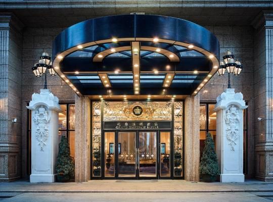Фотографии гостиницы: Grand Emperor Hotel