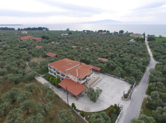 תמונות מלון: Iraklis Hotel