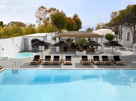 Hotel foto 's: Kalisti Hotel & Suites