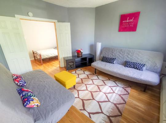 Hotel bilder: ON OFFER! Amazing apartments 15 minutes to MANHATTAN