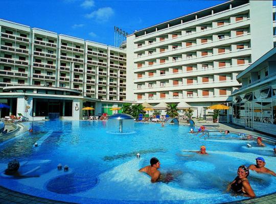 Hotel Valokuvat: Hotel Terme Marconi