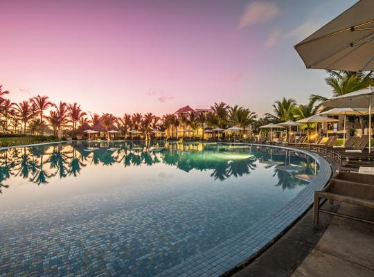 Hotel Valokuvat: Hard Rock Hotel & Casino Punta Cana - All Inclusive