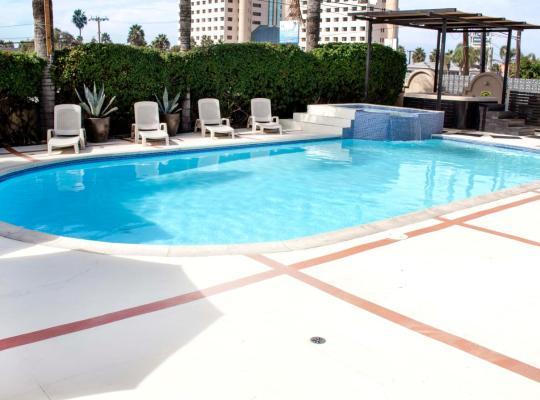 Ảnh khách sạn: Del Mar Inn Rosarito