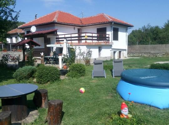 Zdjęcia obiektu: Villa Kalin