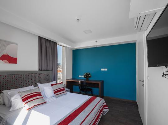 Ảnh khách sạn: Maris Hotel