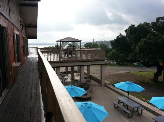 होटल तस्वीरें: Lodge At Turkey Cove