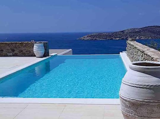 תמונות מלון: ANTIPAROS VILLA DREAM