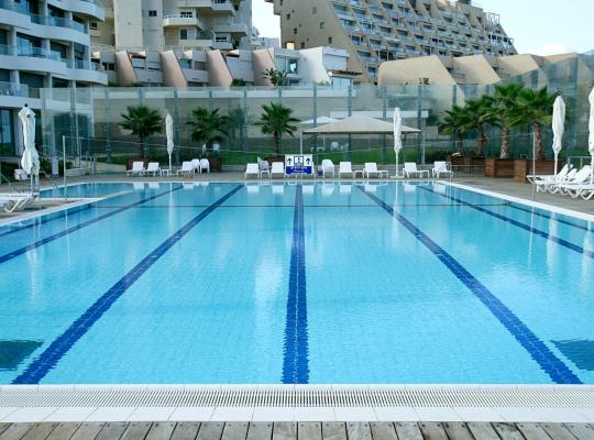 Foto dell'hotel: West Tel Aviv- All Suite Boutique Hotel By The Sea