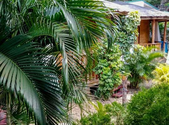 酒店照片: Sei Nazioni Cottages