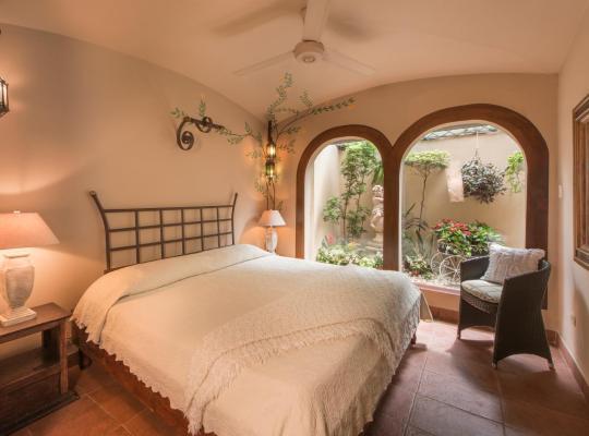 酒店照片: Hotel San Marco