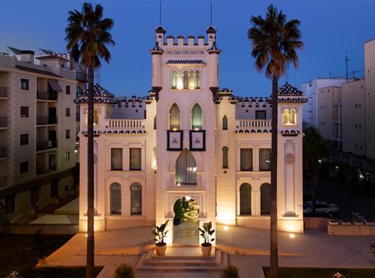होटल तस्वीरें: Hotel Kazar