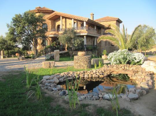 Hotel photos: Villa Cardadorum
