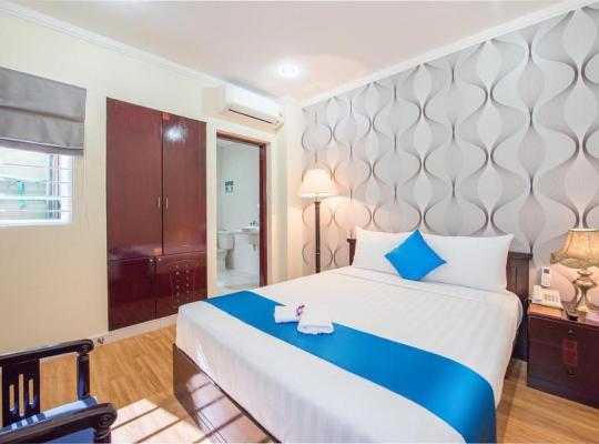 Hotel bilder: TD Hotel Saigon