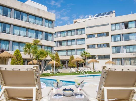 Zdjęcia obiektu: Atenea Park Suites & Apartments