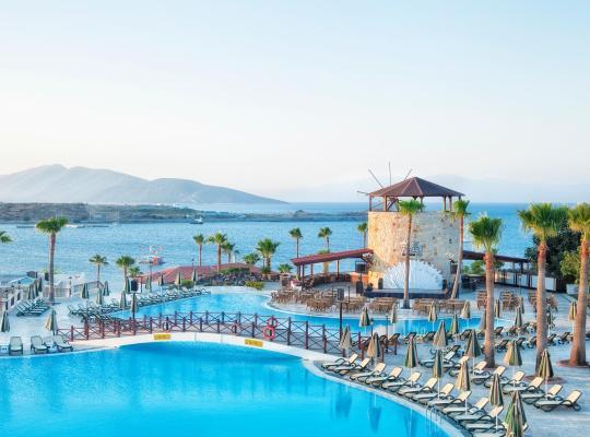 Foto dell'hotel: WOW Bodrum Resort