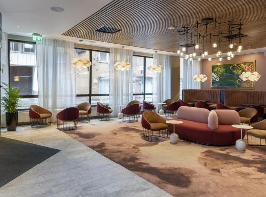 Photos de l'hôtel: First Hotel Strand