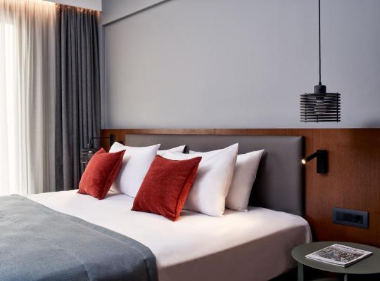 صور الفندق: Hotel Achilleas
