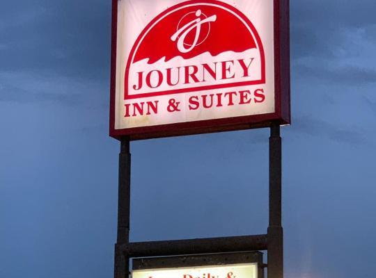 Fotografii: Journey Inn Marion