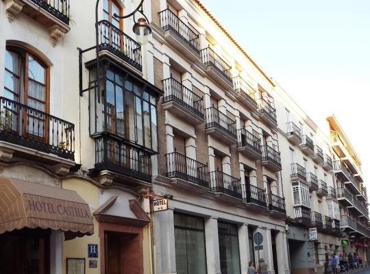 होटल तस्वीरें: Hotel Castilla