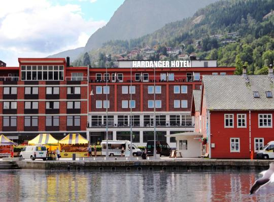 Hotel fotografií: Hardanger Hotel