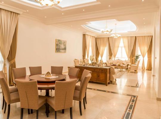 Photos de l'hôtel: 7 Beds Beautiful Villa on the Facing Sea on the Kite Beach