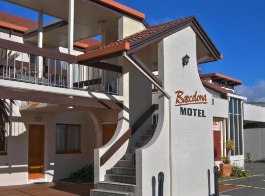 酒店照片: Barcelona Motel