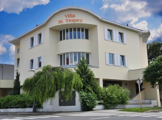 Hotelfotos: Villa St. Tropez