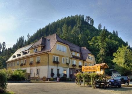 Hotel photos: Hotel Teinachtal