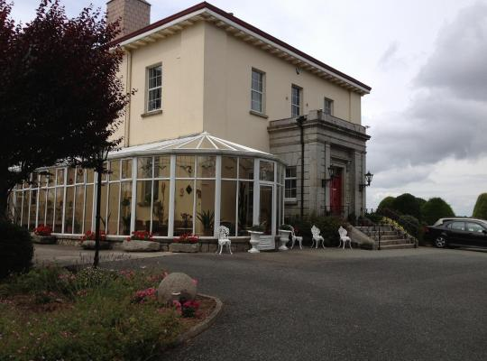 Viesnīcas bildes: Slaney Manor