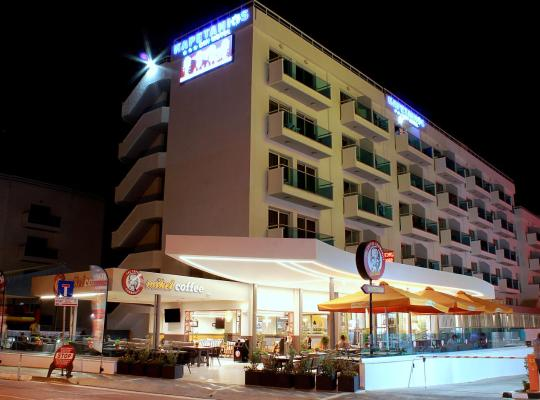 Photos de l'hôtel: Kapetanios Bay Hotel