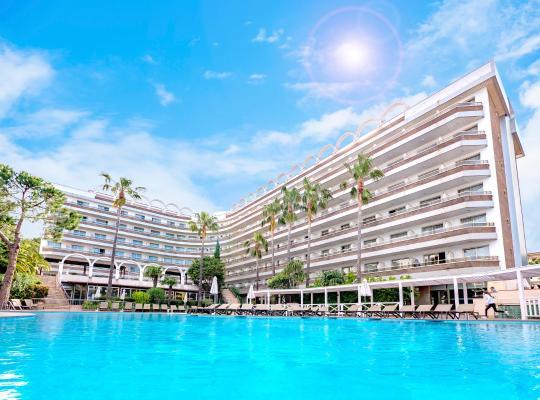 Fotos do Hotel: Golden Port Salou & Spa