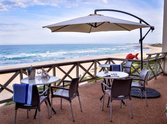 Hotelfotos: On the Beach Guesthouse Jeffreys Bay