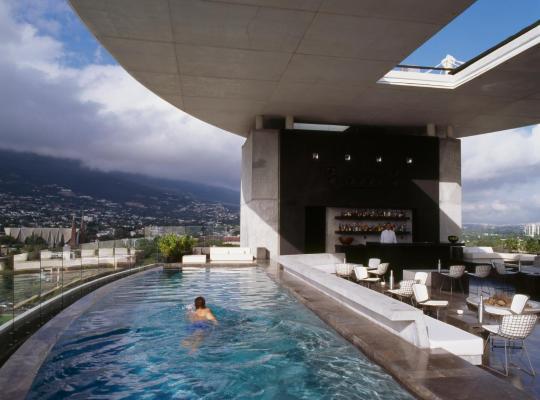 Hotel fotografií: Habita MTY