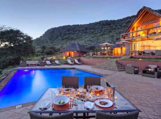 Фотографии гостиницы: Spirit Of The Masai Mara