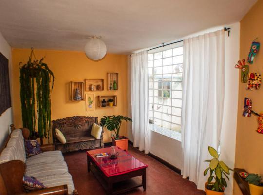 Hotel Valokuvat: Casa das Cores