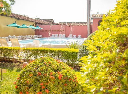Hotel bilder: Hotel Guaracu