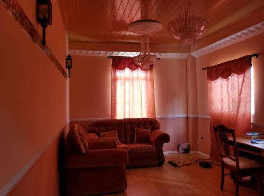 호텔 사진: Gopaul Lands Apartment