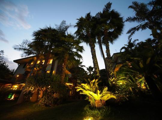 Фотографії готелю: Hotel Borgo Verde