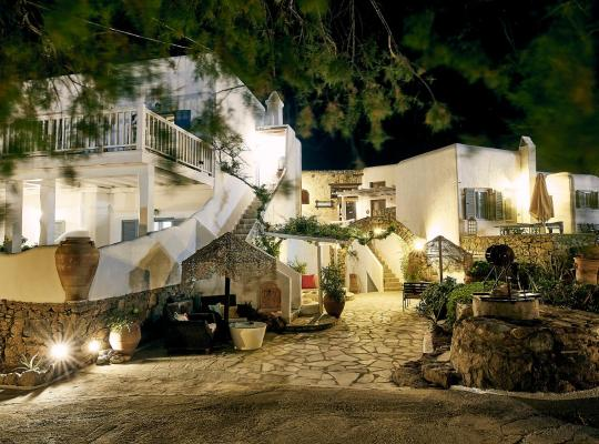 호텔 사진: Villa Konstantin