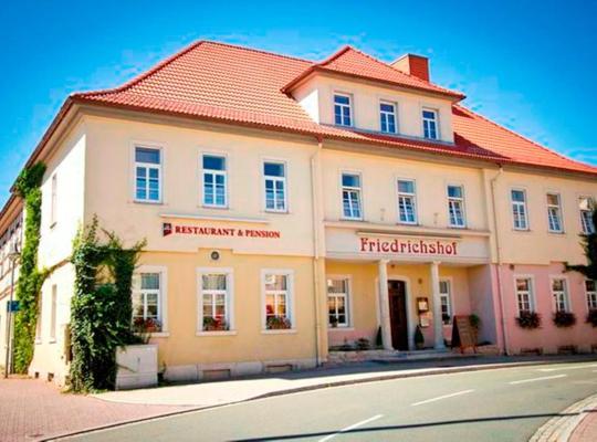 Hotel foto 's: Pension Friedrichshof