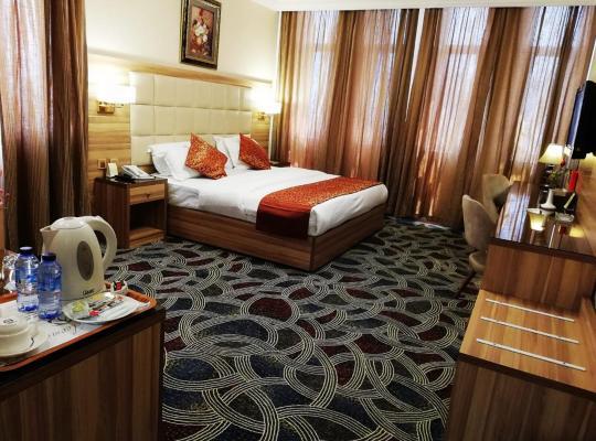 Hotel bilder: Roshan Al Azhar Hotel