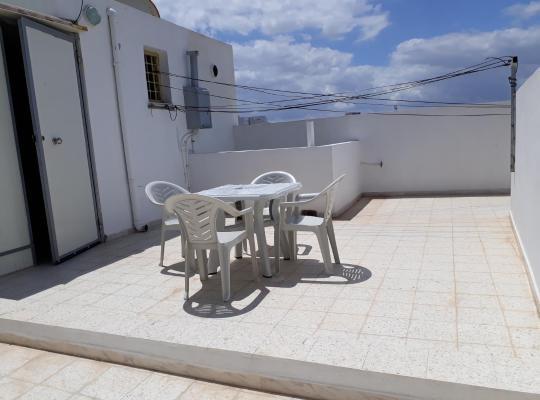Hotelfotos: maison a loyer en tunise a monastir
