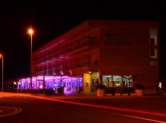 Fotos do Hotel: Hotel Mediterrani Blau