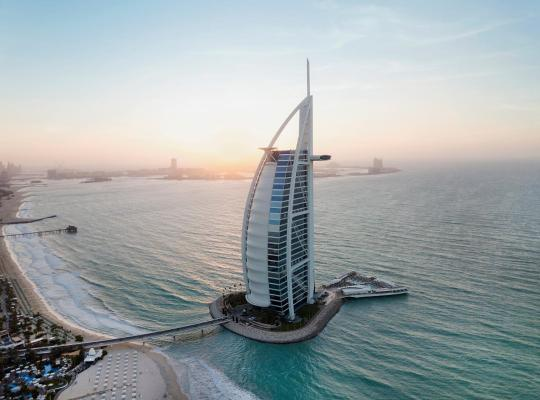 Hotel photos: Burj Al Arab Jumeirah