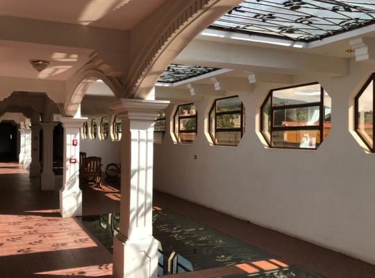 Hotel Valokuvat: Zaraflores
