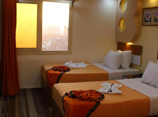 Hotel bilder: Osiris Hotel Cairo
