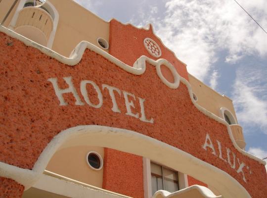 Képek: Hotel Alux Cancun