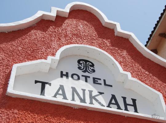 Képek: Hotel Tankah Cancun