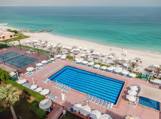 Fotos do Hotel: Sharjah Carlton Hotel